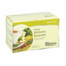Sidroga Wellness Basentee Btl.
