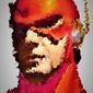 Polyamory - flash, dc comics - plakat wymiar do wyboru: 29,7x42 cm