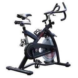 Rower spiningowy Daxos -  Insportline