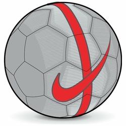 NIKE Piłka Nożna Mercurial Skills SC3023-013