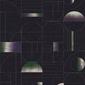 Khroma ::  tapeta prisma eclipse