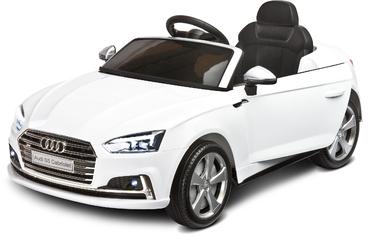 Samochód na akumulator Toyz Audi S5 Białe