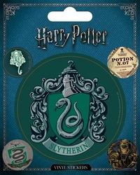 Harry Potter Slytherin - naklejki
