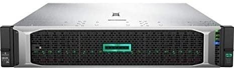 Hewlett packard enterprise serwer dl380 gen10 4215r 32g 8sff p24848-b21