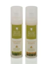 Organiczny szampon do włosów normalnych i przetłuszczających się 250ml