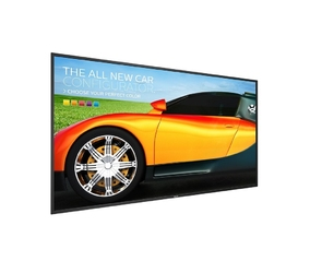 Philips 55 monitor wielkoformatowy 55bdl3050q 4k