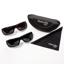 Polaryte hd - okulary przeciwsłoneczne polaryzacyjne zestaw 2 szt.