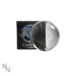 Szklana kula o średn. 7 cm