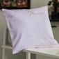 Poszewka na poduszkę altom design prince  princess 40 x 40 cm różowa princess