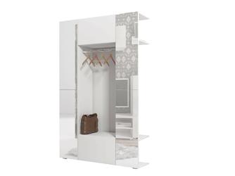 Garderoba Cube + lustro
