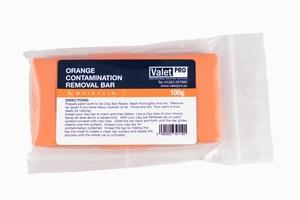Valetpro orange mild clay bar miękka glinka 100g