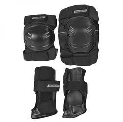 Ochraniacze powerslide standard men tri-pack zestaw