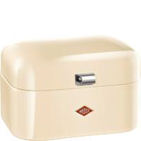 Mały chlebak beżowy Single Grandy Wesco 235101-23
