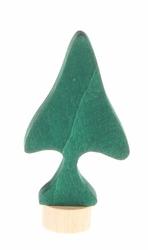 Drewniana figurka, Drzewko Iglaste, Grimms