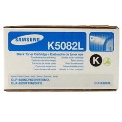 Toner oryginalny samsung clt-k5082l 5k su188a czarny - darmowa dostawa w 24h