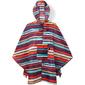 Peleryna Reisenthel Mini Maxi Poncho Artis Stripes RAN3058