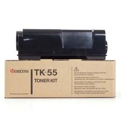 Toner oryginalny kyocera tk-55 tk-55 czarny - darmowa dostawa w 24h