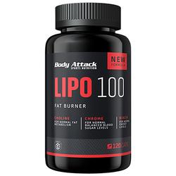 Body Attack Lipo 100 120