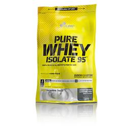 Olimp Pure Whey Isolate 95 1800G - Cherry Yoghurt