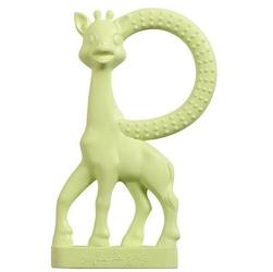 Gryzak waniliowy Żyrafa Sophie - zielony