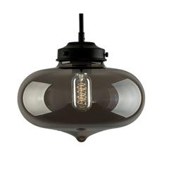 Altavola Design :: Lampa Wisząca London Loft No.1 Smoky - szary