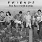 Przyjaciele na belce - plakat