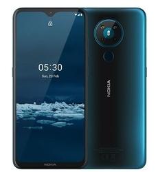 Nokia smartfon 5.3 dual sim 464 gb zielony satyna