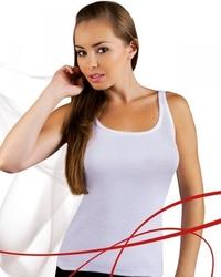 Emili mania biała koszulka