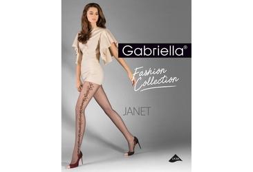Janet gabriella rajstopy