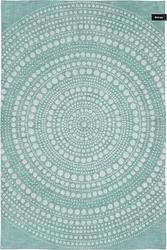 Ścierka kuchenna kastehelmi 47 x 70 cm seablue