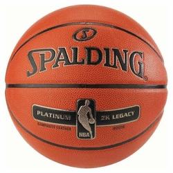Piłka do koszykówki Spalding Platinum ZK Legacy Indoor