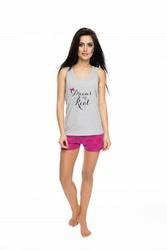 Rossli sal-py-1053 piżama damska