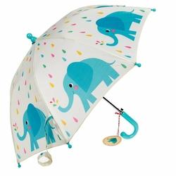 Parasol dla dziecka, Słoń Elvis, Rex London - słoń elvis