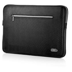 Czarna torba na ultrabook™ hp 35,6 cm 14,1