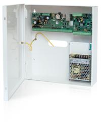 Zestaw kontroler z obudową ROGER MC16-PAC-2-KIT - Szybka dostawa lub możliwość odbioru w 39 miastach