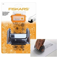 Zestaw startowy Continuous Stamping Wheel Fiskars