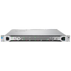Serwer HP ProLiant DL360 Gen9 E5-2603v3, 1 procesor, 8 GB-R, H240ar, zasilacz 500 W, model Entry SAS
