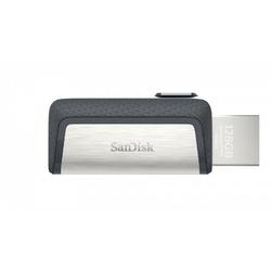 SanDisk Pamięć Ultra Dual Drive 256GB USB 3.1 Type-C 150MBs