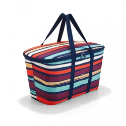 Torba Artist Stripes Coolerbag Reisenthel