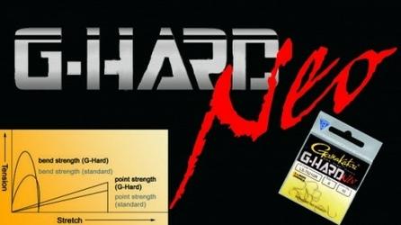 Haczyk G-Hard Neo LS-7010B nr12 10szt