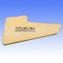 gąbkowy filtr powietrza HifloFiltro HFF1019 3130363 Honda XR 650