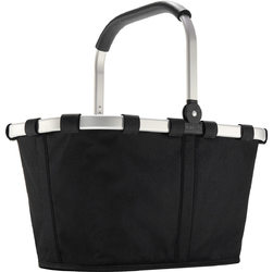 Koszyk na zakupy Reisenthel Carrybag Black RBK7003