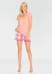 Key LNS 498 A19 piżama damska