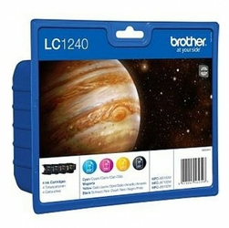 Brother MULTIPACK LC1240VALBP DO DCP-Jx25DWMFC-Jx910DW