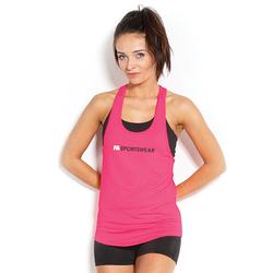 FA WEAR Tanktop Womans - Loose - Pink - XS