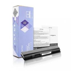 Mitsu Bateria do Dell Vostro A860, Inspiron 1410 4400 mAh 49 Wh 10.8 - 11.1 Volt