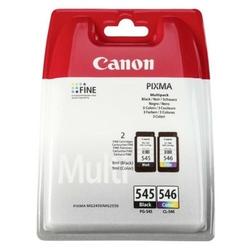 Tusze Oryginalne Canon PG-545 + CL-546 8287B005 komplet - DARMOWA DOSTAWA w 24h