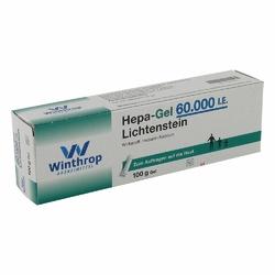 Hepa Gel 60 000 I.e. Lichtenstein