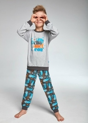 Cornette Kids Boy 59384 Chameleon piżama chłopięca