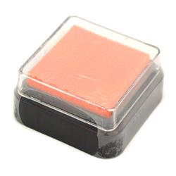 Tusz do stempli mini - pomarańczowy - POM